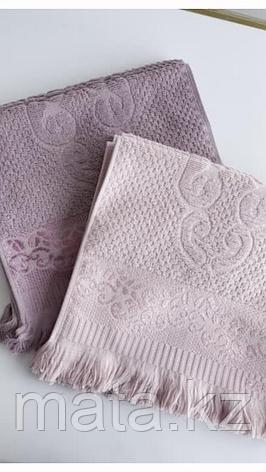 Полотенце бахрама Турция 30х50, фото 2