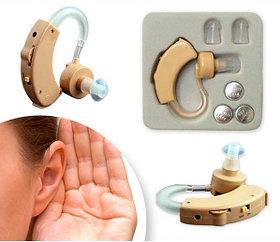 Заушный слуховой аппарат, усилитель звука JH 113