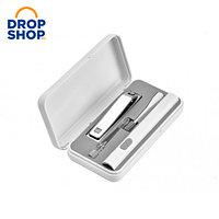 Портативный набор для ухода за ногтями и ушами HUOHOU Portable