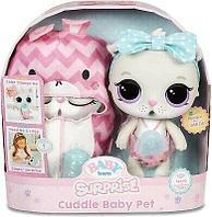 Игрушка Беби Борн детские питомец котенок кукла