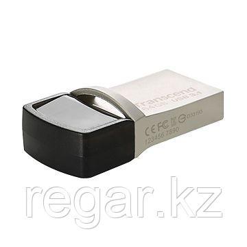 TS32GJF890S 32GB JetFlash 890, Silver Plating