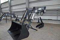 Погрузчик быстросъёмный многофункциональный КУН-1000; -1500; -2000