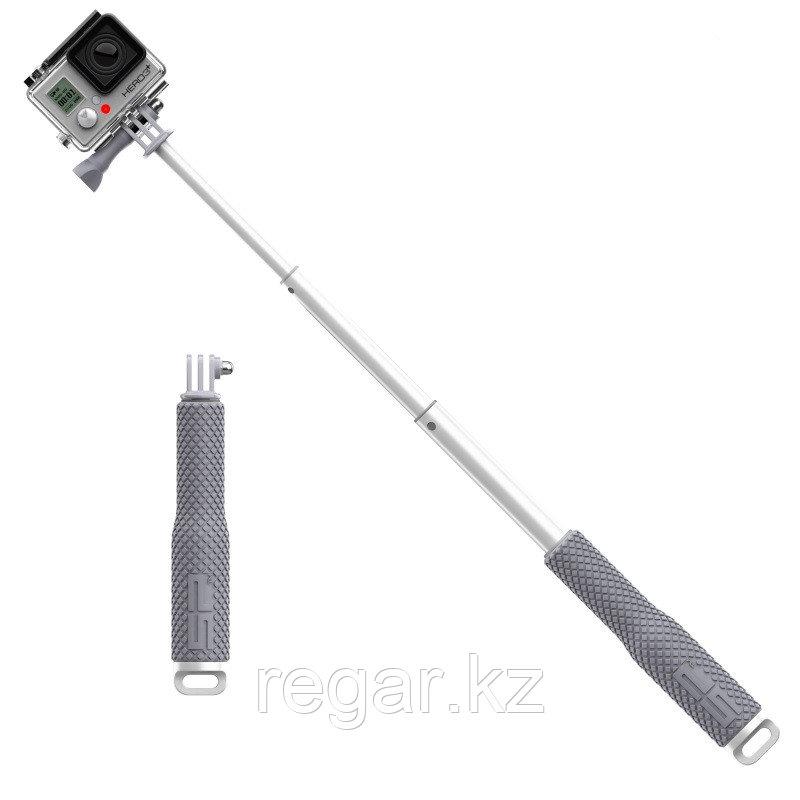 """Монопод телескопический GoPro SP 53012 (POV POLE 19"""", размер L, цвет серебряный)"""