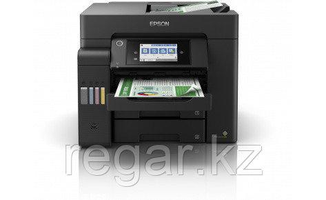 МФУ Epson L6550 фабрика печати, факс,Wi-Fi