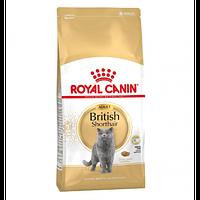 Royal Canin British Shorthair ( Роял Канин для взрослых Британских Кошек), 10 кг