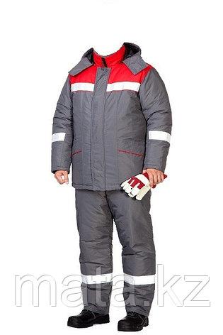 Костюм рабочий мужской зимний, фото 2