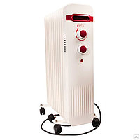 Радиатор масляный 9 секций Gipfel NDY-1F 2500W