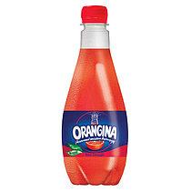 Orangina газированный напиток с мякотью Rounge Red Orange 500ml (12шт - упак)