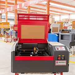 Лазерный станок 4040 M2 (трубка 40W)
