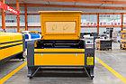 Лазерный станок 1080 RD (трубка reci w2 100W), фото 4