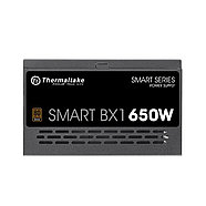 Блок питания Thermaltake Smart BX1 650W (Bronze), фото 2