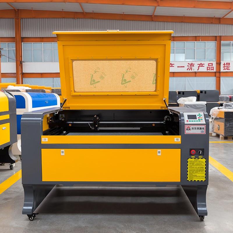 Лазерный станок 1080 RD (трубка reci w4 100W)