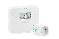 Беспроводной электронный терморегулятор Salus RT510SPE