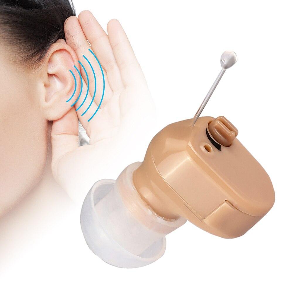 Чудо слух Micro Ear JH-907.