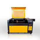 Лазерный станок 4060 M2 (трубка 50W), фото 2