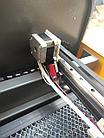 Лазерный станок 4060 M2 (трубка 50W), фото 7