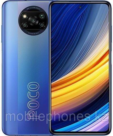 Смартфон Xiaomi POCO X3 Pro 128Gb Синий