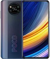 Смартфон Xiaomi POCO X3 Pro 256Gb Черный