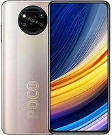 Смартфон Xiaomi POCO X3 Pro 256Gb Бронзовый