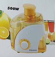 Соковыжималка электрическая Sunmile BM8, 500Вт