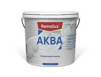 Акриловая эмаль «Аква» 3 кг
