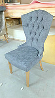 Мягкий стул Paris