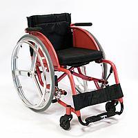 Кресло-коляска Мега-Оптим FS 721 L активного типа для детей
