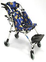 Прогулочная кресло-коляска Titan LY-710-9003 для детей с ДЦП