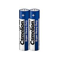 Батарейка CAMELION Super Heavy Duty R03P-SP2B 2 шт. в плёнке