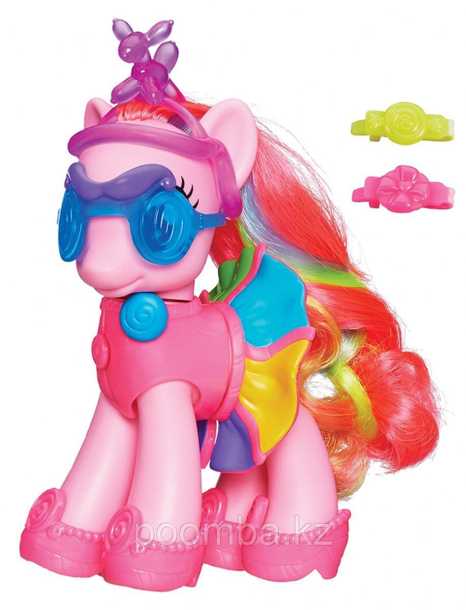 Пони-модница My Little Pony - Пинки Пай, 15 см