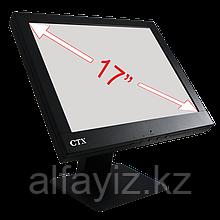 """Сенсорный монитор CTX PV7951T, USB 17"""""""