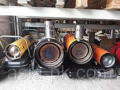 Калорифер газовый Профтепло КГ-18 апельсин