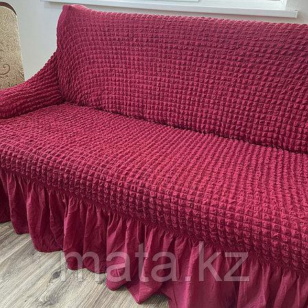 Дивандек Турция диван+кресла, фото 2