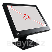 "Сенсорный монитор CTX PV7952T, COM 17"""