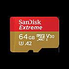 Карта памяти 64GB SANDISK Ultra SDXC 100MB/s Class 10