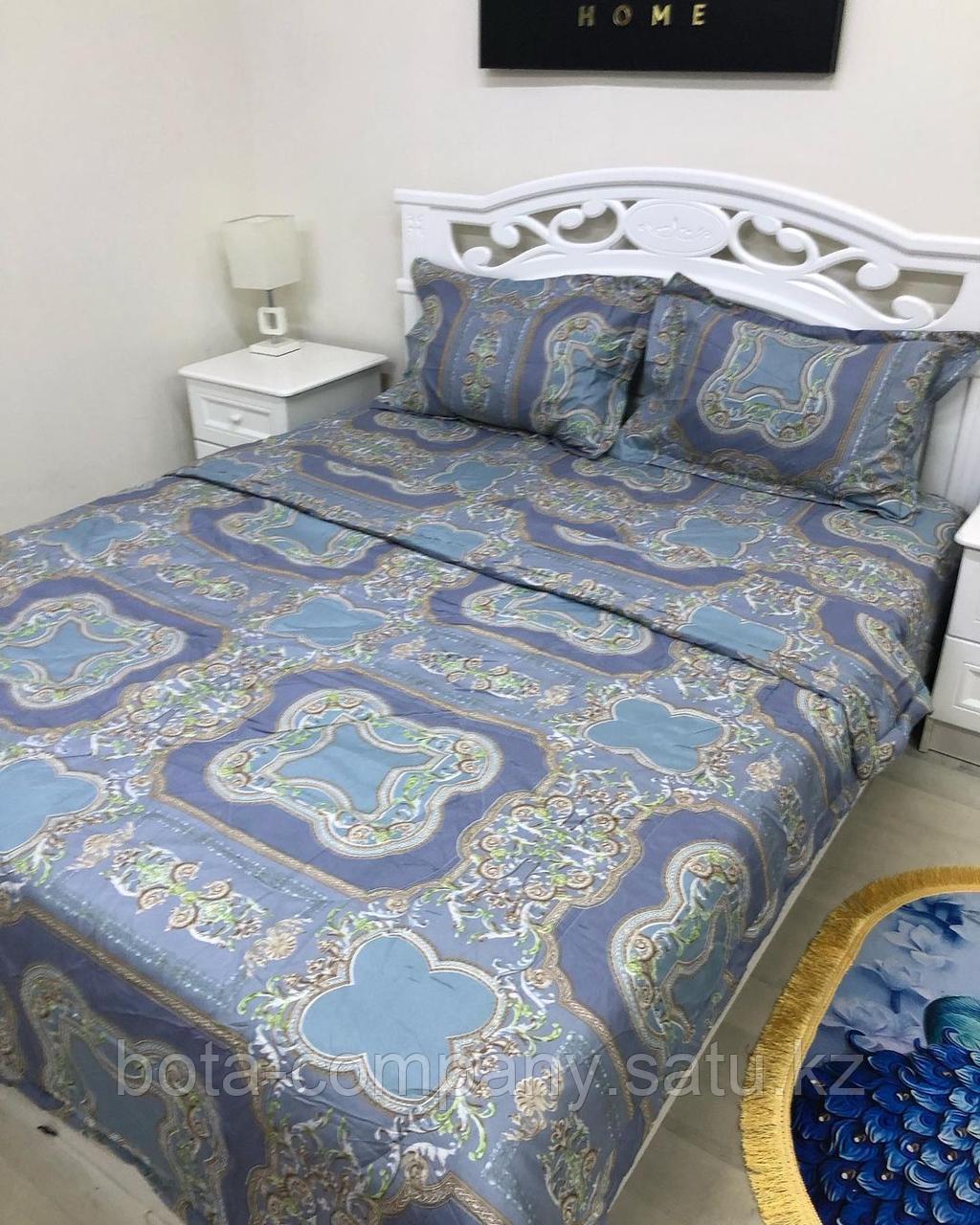 Набор с летним одеялом 2сп