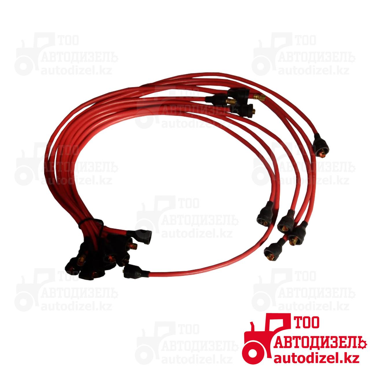 Провода высоковольтные ГАЗ-53 стандарт (медь) 16253