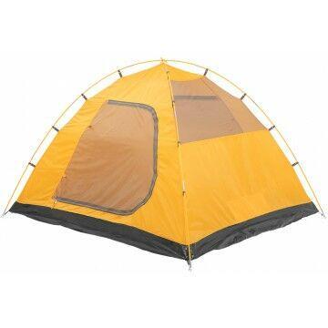 Палатка BREEZE-3 Helios зеленый HS-2370-3 - фото 6