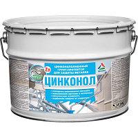 Цинконол — холодное цинкование металла 20 кг, фото 1