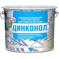 Цинконол — холодное цинкование металла 5 кг, фото 1