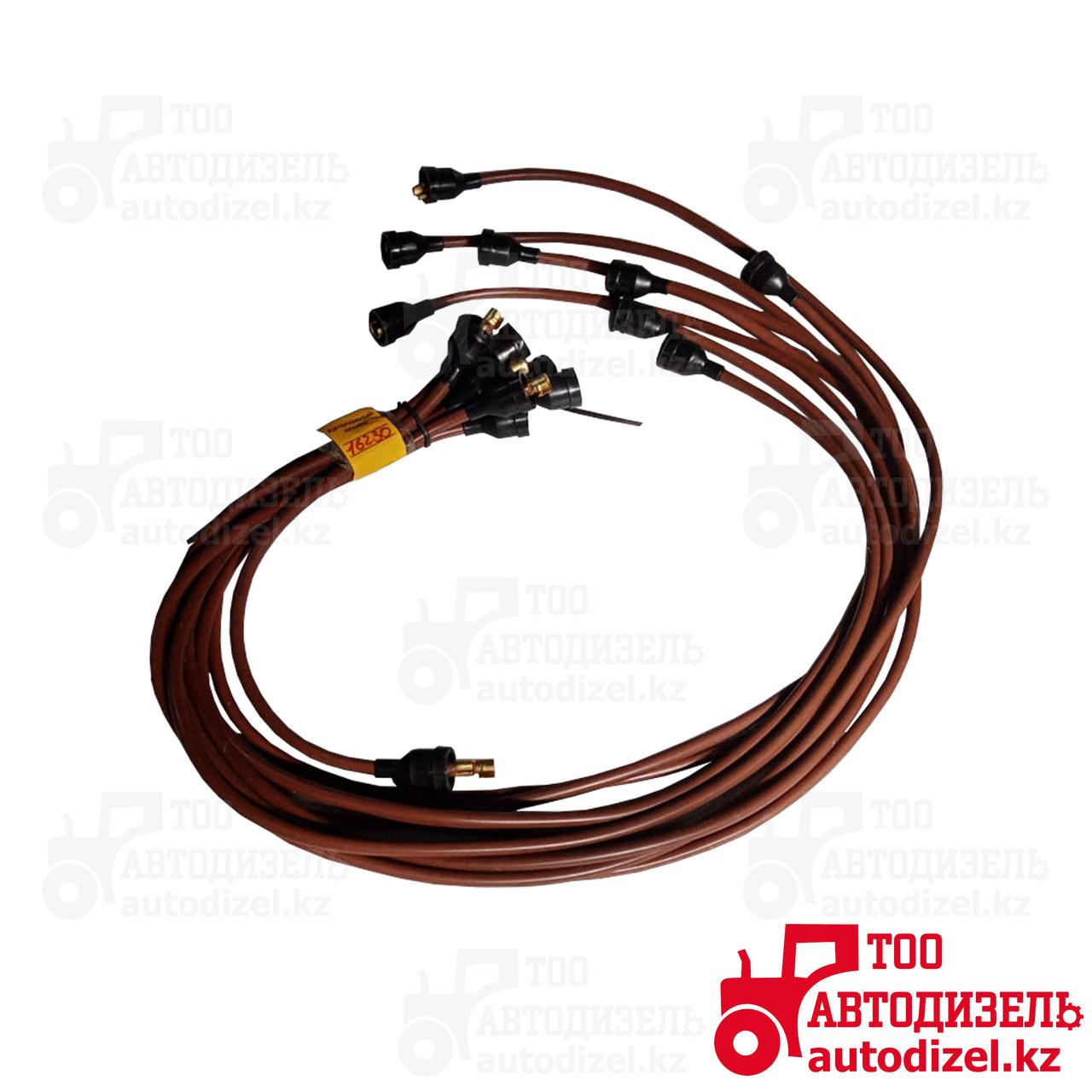 Провода высоковольтные ЗИЛ-130 (медь) 16230
