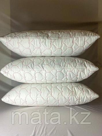 Подушки бамбук Kapitone 70*70, фото 2
