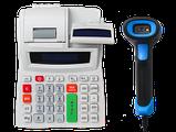 Комплект ККМ ПОРТ-100 Ф + 2D сканер ПОРТ HC-10, фото 2