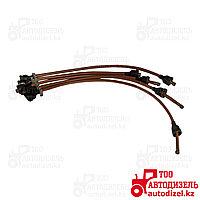 Провода высоковольтные УАЗ-469 (медь) 17240