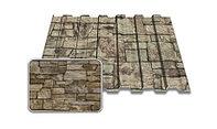 Профилированный лист НС20 с полимерным покрытием PREMIUM Камень