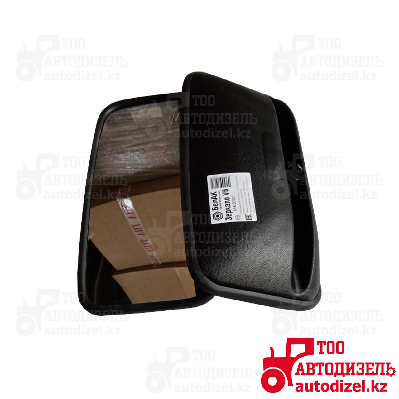 Зеркало V6 360*180 БАК.00061 (5031) БелАК