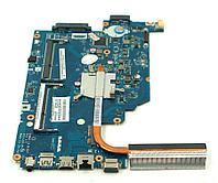 Материнская плата для ноутбука ACER Aspire E5-571 E5-531 Z5WAH LA-B161P Core i3 4005