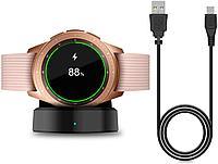 Зарядное устройсво для Samsung Galaxy Watch  SM-R800, R805, R810, R815, фото 1