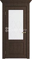 Межкомнатная дверь Versailles ПДО 40004 Дуб французский