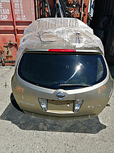 Дверь пятая задняя Nissan Murano Z 50.